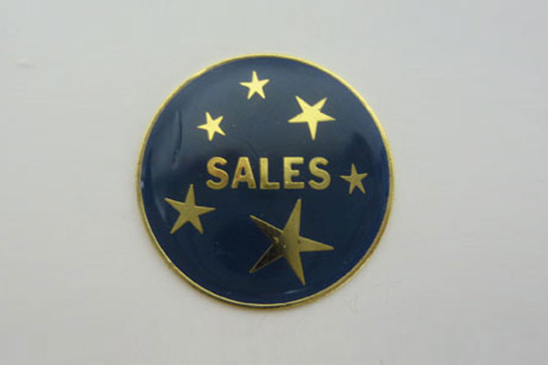 Sales Stars don't use CRM (or do they?)